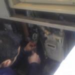 川崎市川崎区 熱源機取替工事 配管接続