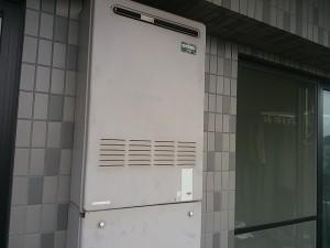 施工前 松下電器産業 AT-245RA-S