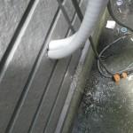 壁掛け給湯器交換工事(横浜市磯子区洋光台) 追い焚き管新設